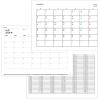 パソコンで予定管理!書き込みのできるカレンダー2017年版