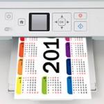 平成29年用 4月始まりの年間カレンダー無料で使いやすい♫