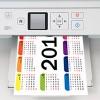 平成30年用 4月始まりの年間カレンダー無料で使いやすい♫